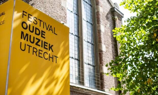 Utrecht Early Music Festival