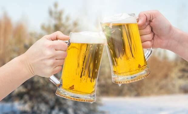 Winter Beer Festival Leiden