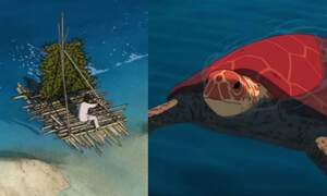 Dutch director's film 'The Red Turtle' wins at Cannes
