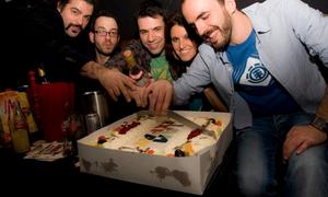 [Photos] IamExpat Anniversary Party - November 2011