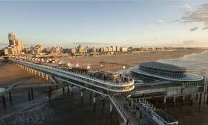 A time-lapse of The Hague