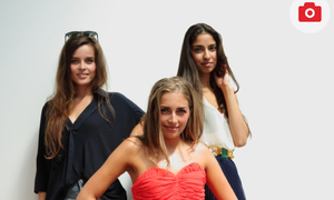 Modefabriek - July 2012