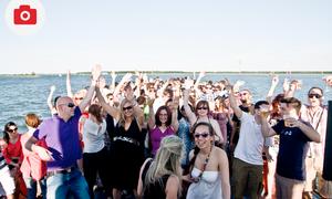 [Photos] Del Mar - IamExpat Boat Event - May 2012
