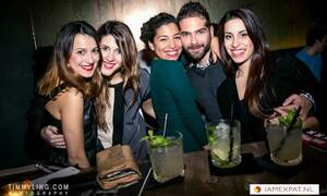 [Photos] IamExpat Anniversary Party - 2014