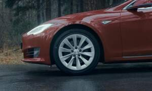 Tesla: Drive to Believe in the Netherlands
