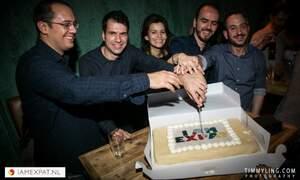 [Photos] IamExpat Anniversary Party - 2015