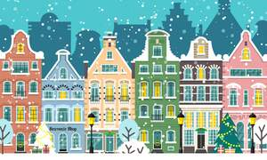 5 things you need for a typical Dutch Christmas