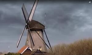 Introducing Google Wind