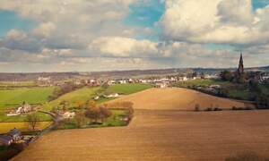 South Limburg: a totally different world