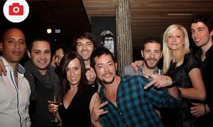 IamExpat Anniversary Party - 2013