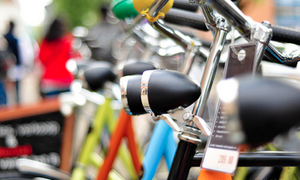 The Hague CS to retain bike tower