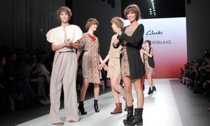 Amsterdam International Fashion Week 2012