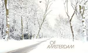 New documentary film about Amsterdam
