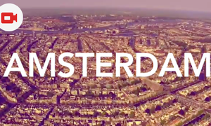 [Promo video] Amsterdam: the coolest city on earth