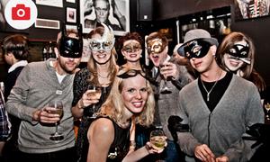 Masquerade Allure - March 2013