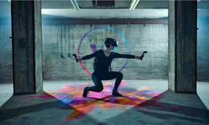 AmazeVR: A new dimension in escape rooms