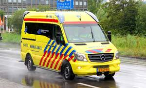 Amsterdam hospital launches app to check corona symptoms