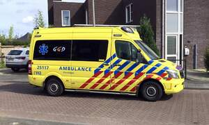 13 people die every day after a fall in the Netherlands