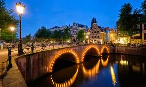 Memorial boat for coronavirus victims to sail through Amsterdam