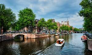 The Netherlands ranked as a great place to work, but not necessarily to live