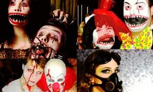 Halloween Festival Amsterdam