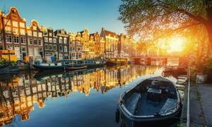 Amsterdam asks the UN to help tackle housing market problems