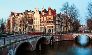 Record number of million euro homes in the Netherlands