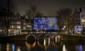 [Video] Amsterdam Light Festival 2018-19