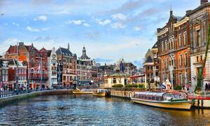 Expat Cost of Living Ranking 2019: Amsterdam falls 8 places