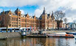 Amsterdam is yet again the safest city in Europe