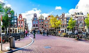 Dutch party SP calls on council to stop expats displacing Amsterdammers