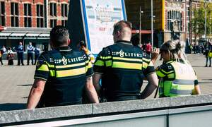 Dutch police catch almost 600 fugitives using new app