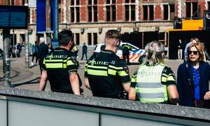 Soon you may be able to help the Dutch police investigate via a new app