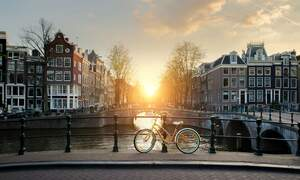 The safest city in the EU is Dutch