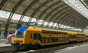 Coming three years earlier than planned: more seats on the Utrecht – Amsterdam train