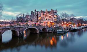 The Netherlands nabs top 10 spot in quality of life ranking for expats