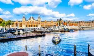 [Video] Best hidden spots in Amsterdam