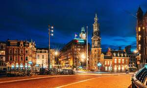 Dutch parliament supports extension of national curfew