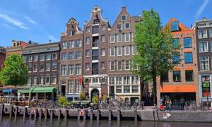 Dutch municipalities can now seize profits from illegal housing rentals