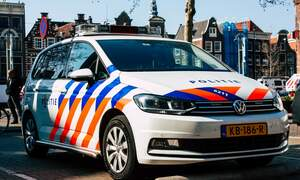 Dutch police struggling with number of sexual offence cases