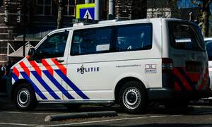 Mail bombs explode in Amsterdam and Kerkrade