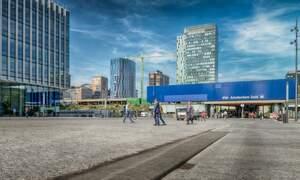 Major traffic disruptions: Avoid the Zuidas