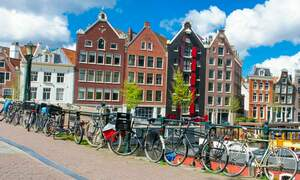 Rental prices outside major Dutch cities reach record high