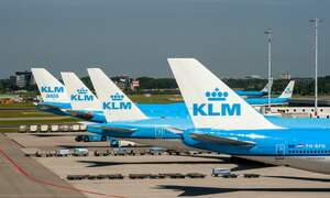 Dutch Gov.: New 7-euro tax for all plane tickets