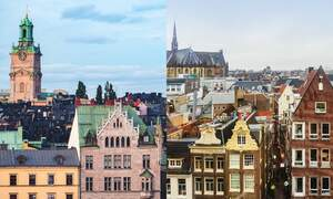 Sweden vs the Netherlands: An expat's guide