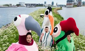 Amsterdam Fringe Festival