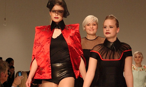 Modefabriek Amsterdam 2012