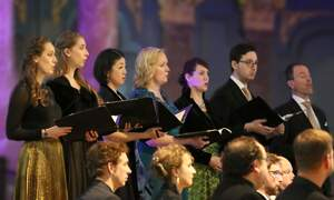 Win VIP tickets to Bach's St. Matthew Passion in The Hague