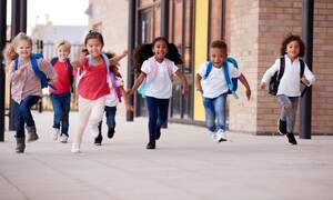 Ease the transition: 7 back to school tips