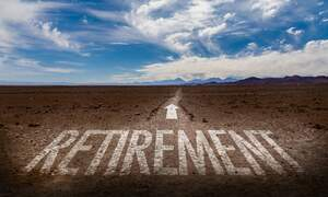 Webinar: How to roll over your 401k into an individual retirement account